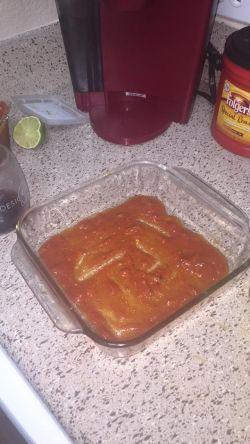 tomato layer